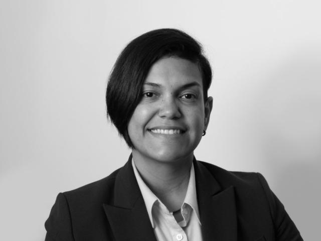 Veronica Luciano, BR LU 18